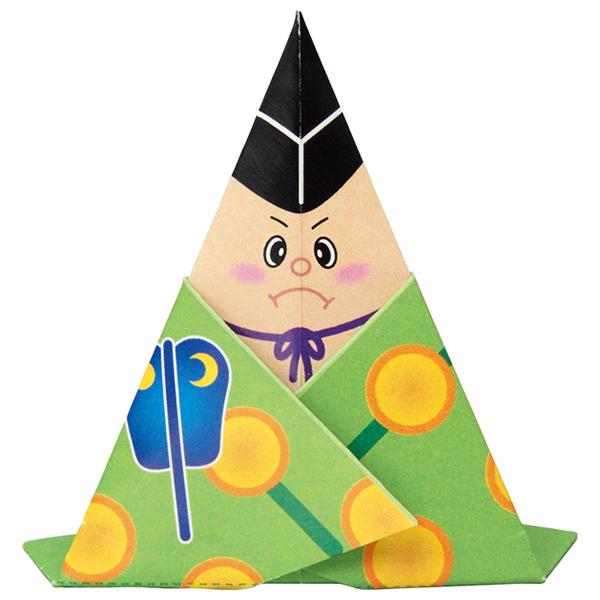 すべての折り紙 両面折り紙 折り方 : 工作折り紙 紙相撲 - 子供用.com