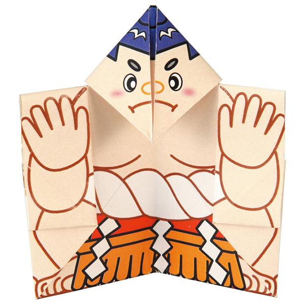 すべての折り紙 折り紙 折り方 かめ : 工作折り紙 紙相撲 まとめ買い ...