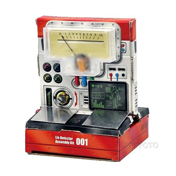 実験工作キット ウソ発見器DX まとめ買い18セット