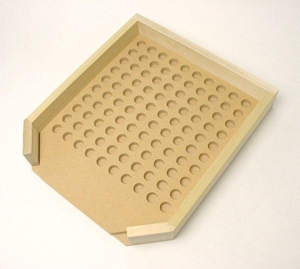 画像1: 玉数え皿 (1)