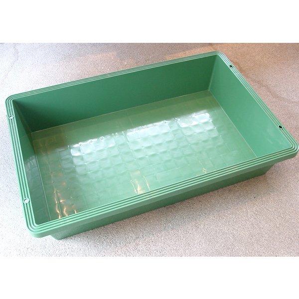 画像1: 縁日水槽 1m51cm (1)
