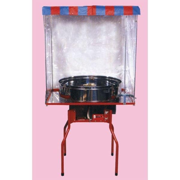画像1: 綿菓子機[わたがし機] 1m58cm (1)