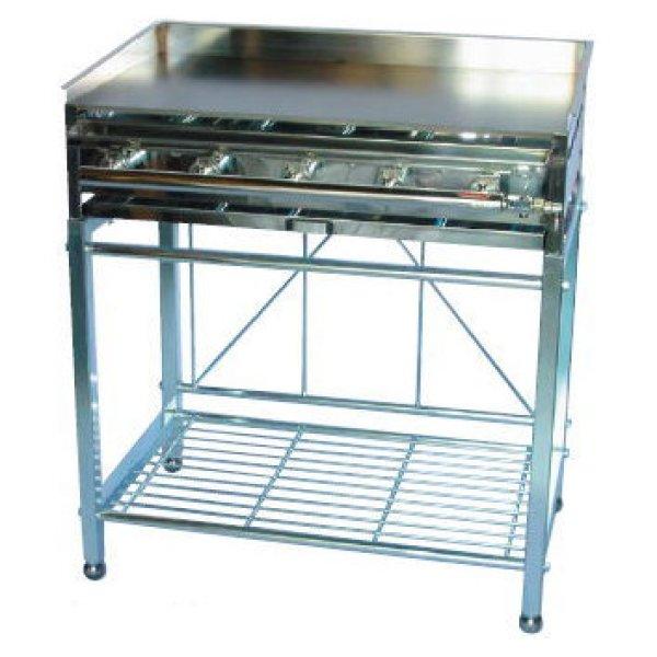画像1: 鉄板焼き機 (1)