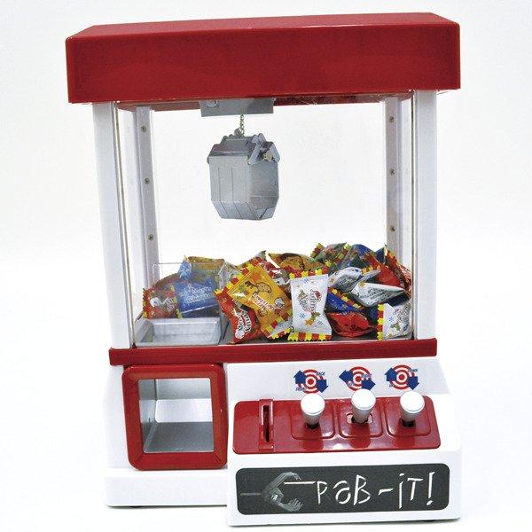 画像1: クレーンゲーム機+クリスマスキャンディ250 (1)