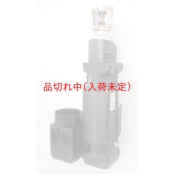 画像1: 【事前予約制にてご注文承り中】 ヘリウムガスレンタルボンベ 3000L (1)