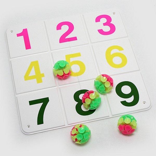 画像1: ひっつき点数ボード (1)