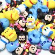 画像2: 営業日午前注文即日発送 後払いOK すくい用おもちゃ ディズニーキャラクター人形 50ヶセット (2)