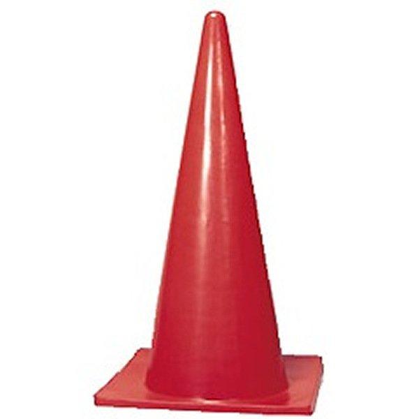 画像1: 三角コーン 大きなサイズ 1m80cm (1)