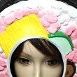 画像8: 営業日午前注文即日発送|大人用 節分 巻き寿司のかぶりもの (8)