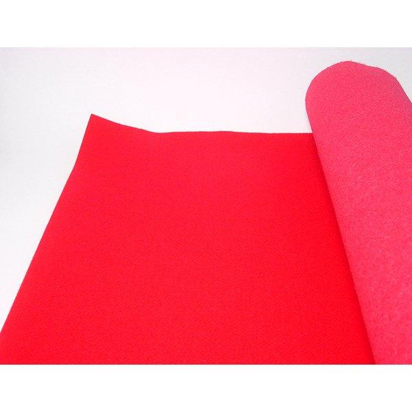 画像1: レッドカーペット 91cm幅 1mあたり (1)