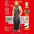 画像3: 大人用 女装コスチューム パーティードレス かつら・ハイヒール・アクセサリー付 (3)