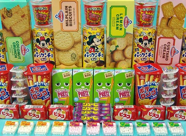 画像1: 輪投げ用景品 お菓子 150ヶセット (1)