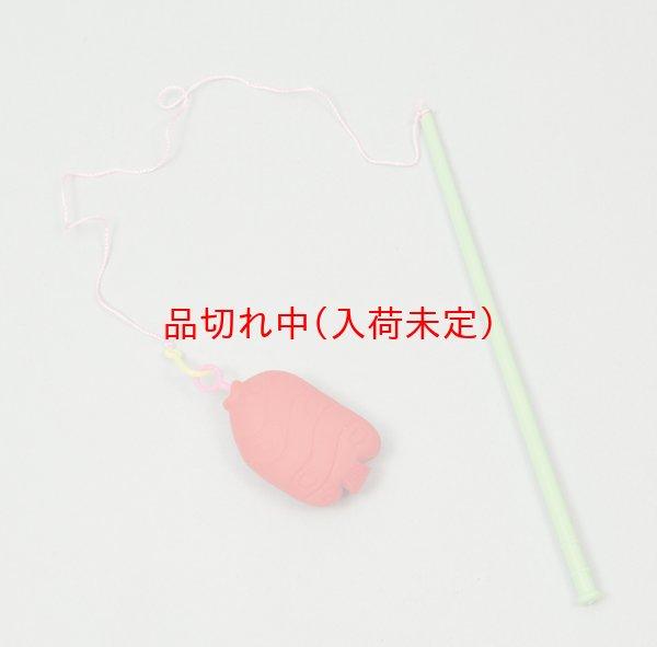 画像1: 工作キット 魚釣り粘土遊び まとめ買い48セット (1)