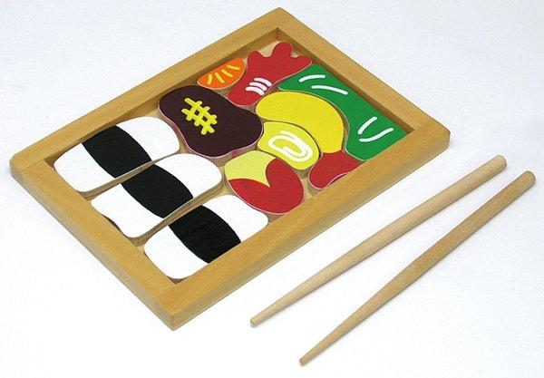 画像1: 景品 お箸パズル (1)