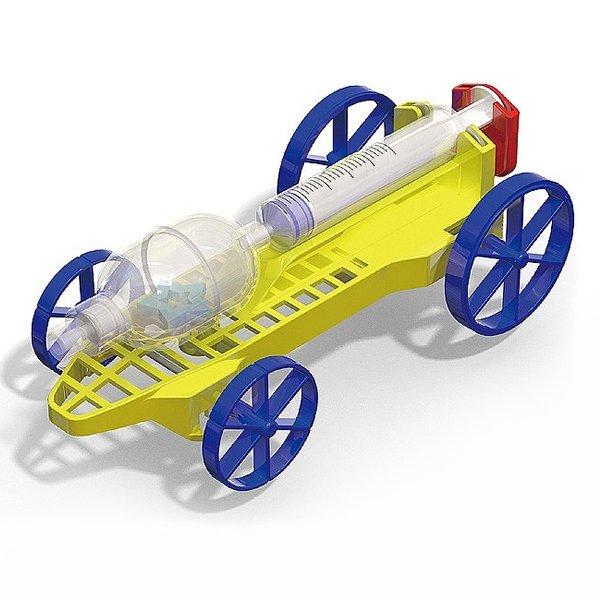 画像1: 実験工作キット エコカー まとめ買い60セット (1)